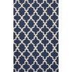<strong>Maroc Blue/Ivory Moroccan Rug</strong> by Jaipur Rugs
