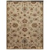 <strong>Poeme Taupe/Blue Rug</strong> by Jaipur Rugs