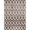 Jaipur Rugs Foundations By Chayse Dacoda Black & Gray Geometric Area Rug