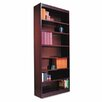 "<strong>Square Corner 84"" Bookcase</strong> by Alera®"