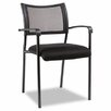 Alera® Eikon Series Stacking Mesh Office Chair