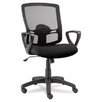 <strong>Etros Series Mid-Back Mesh Swivel / Tilt Office Chair</strong> by Alera®