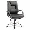 Alera® Ravino Big & Tall Series Leather Office Chair