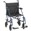 Nova Ortho-Med, Inc. Lightweight Transport Chair