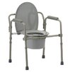<strong>Nova Ortho-Med, Inc.</strong> Bathroom 365 Folding Commode