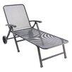 SunVilla Home Innsbruck Chaise Lounge