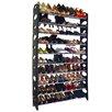 Maison Condelle Studio 707 50-Pair Shoe Rack