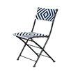 Marstone USA Domino Folding Dining Side Chair