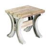 2x4 Basics Wood Picnic Bench