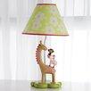 Carter's® Jungle Fabric Empire Lamp Shade