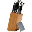 BergHOFF International Orion 7-Piece Knife Block set