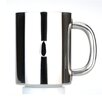 BergHOFF International Straight Line Coffee Mug