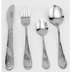 BergHOFF International CookNCo 24 Piece Sphere Flatware Set