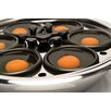 BergHOFF International TFK 7 Piece Egg Poacher Set