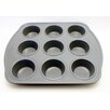 BergHOFF International EarthChef Muffin Pan