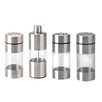BergHOFF International Geminis 4 Piece Dispenser Set