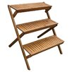 <strong>Three-Level Planter Stand</strong> by Vifah