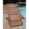 <strong>Relaxer Chaise Lounge</strong> by Vifah