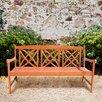 Vifah Wood Garden Bench
