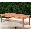 Vifah Wood Garden Bench