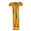 Dale Tiffany Oasis Tall Ruffle Vase