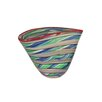 Dale Tiffany Striped Bowl