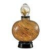 <strong>San Felipe Perfume Bottle</strong> by Dale Tiffany