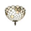 Dale Tiffany Newport 1 Light Wall Sconce