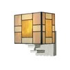 <strong>Dale Tiffany</strong> Trovita 1 Light Wall Sconce