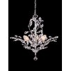 <strong>Dale Tiffany</strong> Teddington 3 Light Chandelier
