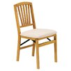 <strong>Side Chair (Set of 2)</strong> by Stakmore Company, Inc.