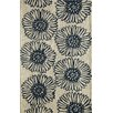 <strong>Gramercy Navy Daisy Rug</strong> by Rugs America