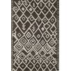 Rugs America Tangier Brown Geometric Rug