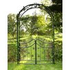 Tierra Garden Bacchus Arch and Gate