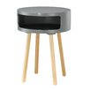 Adesso Collins End Table