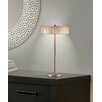 "Adesso Wilshire 27"" LED Table Lamp"