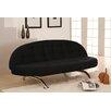 "LifeStyle Solutions Capri 76.8"" Convertible Sofa"
