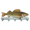 <strong>Walleye Coat Rack</strong> by Next Innovations