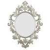 Wildon Home ® Louis Wall Mirror