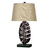 <strong>Wildon Home ®</strong> Frond 1 Light Table Lamp