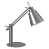 "Wildon Home ® Nelson 20"" H Table Lamp with Empire Shade"