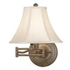 <strong>Wildon Home ®</strong> Amherst Swing Arm Wall Lamp
