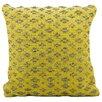 Nourison Woven Luster Pillow