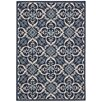 Nourison Carribean Navy Area Rug