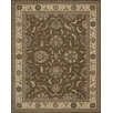 <strong>Nourison</strong> Living Treasures Khaki Rug