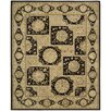 <strong>Nourison Black Rug</strong> by Nourison