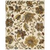 <strong>In Bloom Ivory Rug</strong> by Nourison