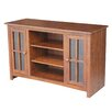 """International Concepts 48"""" TV Stand"""