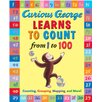 Houghton Mifflin Curious George Learns To Ct From