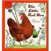 Houghton Mifflin Carry Along Book & Cd The Little